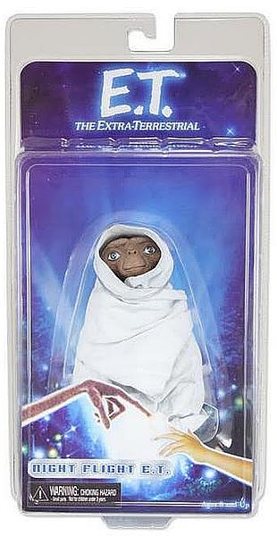 Фигурка E.T. Series 2. Moonlight Ride (18 см) от 1С Интерес