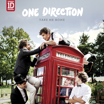 One Direction: Take Me Home (CD) сигнализатор поклевки hoxwell new direction k9 r9 5 1