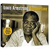 Louis Armstrong. Summertime (2 CD)
