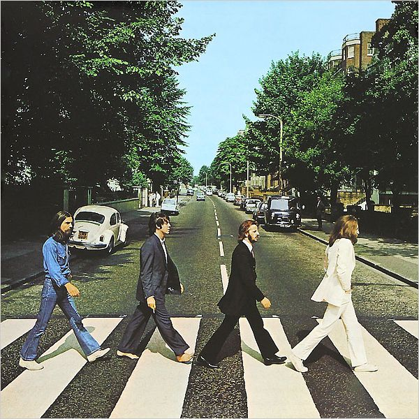 The Beatles. Abbey Road. Original Recording Remastered (LP) phil collins the essential going back original recording remastered lp