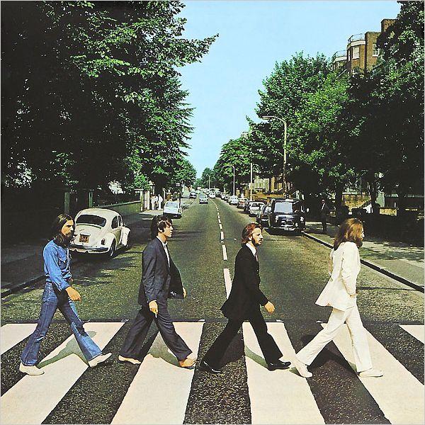 The Beatles. Abbey Road. Original Recording Remastered (LP)Альбом Abbey Road, названный так в честь лондонской улицы, фактически является последним совместным проектом «ливерпульской четверки».<br>