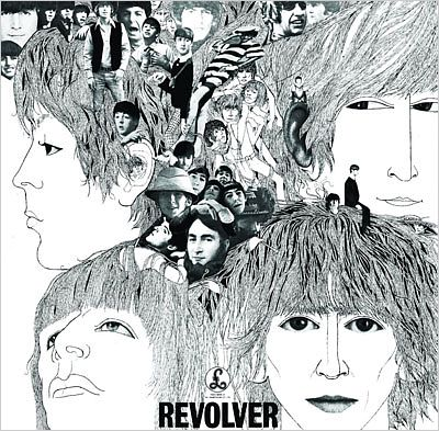 The Beatles. Revolver. Original Recording Remastered (LP) phil collins the essential going back original recording remastered lp