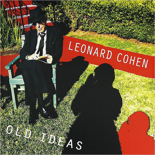Leonard Cohen – Old Ideas (LP + CD) cd диск cohen leonard more best of 1cd cyr