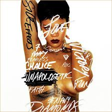 Rihanna: Unapologetic (CD)
