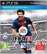 FIFA 13 (с поддержкой PS Move) [PS3]