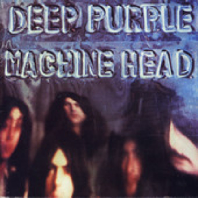 Deep Purple: Machine Head (CD)