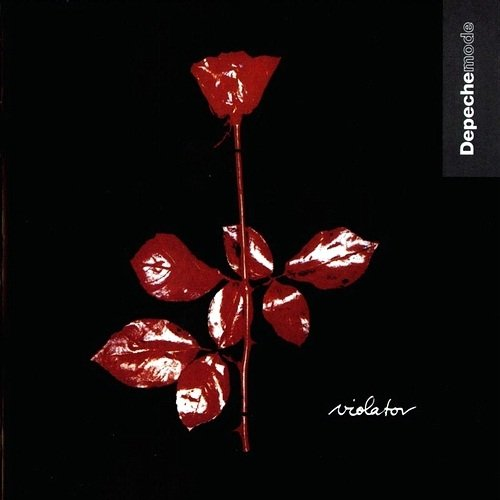 Depeche Mode. Violator
