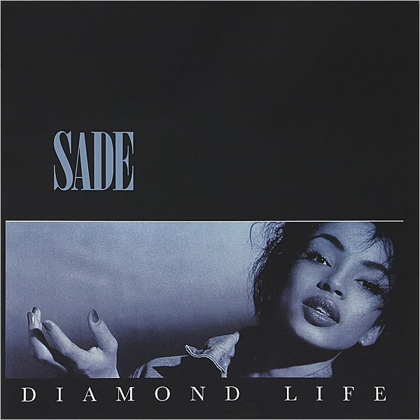 Sade. Diamond Life (LP)