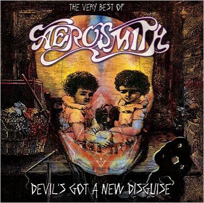 Aerosmith: Devil`s Got A New Disguise – The Very Best Of Aerosmith (CD)Представляем вниманию всех поклонников культовой американской рок-группы сборник Devil`s Got A New Disguise. The Very Best Of Aerosmith.<br>