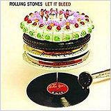 The Rolling Stones. Let It Bleed (LP) the rolling stones – some girls lp