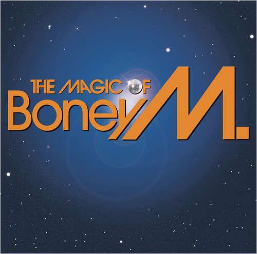 Boney M. The Magic Of Boney MПредставляем вашему вниманию первый сборник хитов группы Boney M – The Magic Of Boney M, продававшийся миллионными тиражами.<br>