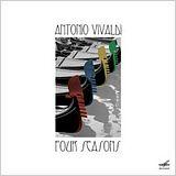 Антонио Вивальди: Времена года – Концерты для скрипки с оркестром – Концерты для струнных и духовых (CD) от 1С Интерес