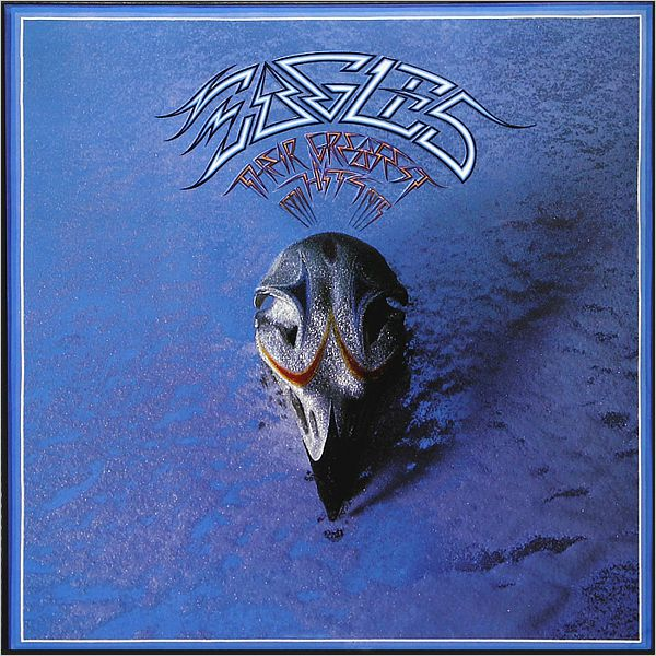 Eagles – Their Greatest Hits 1971–1975 (LP) eagles – their greatest hits 1971–1975 lp