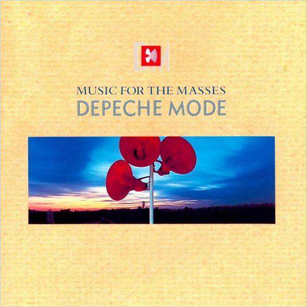 Depeche Mode. Music For The Masses (LP) от 1С Интерес