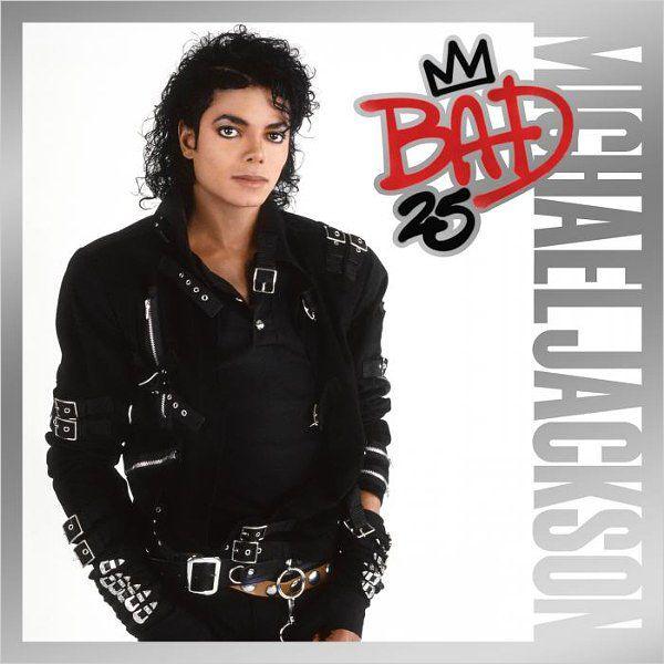 Michael Jackson – Bad 25 – Anniversary Edition (LP)Изданный на виниле альбом Michael Jackson. Bad. 25th Anniversary Edition представляет собой юбилейное переиздание, приуроченное к 25-летию с момента выхода седьмого альбома исполнителя<br>
