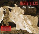 Maria Callas: La Divina (2 CD)Предлагаем вашему вниманию сборник Maria Callas La Divina, включающий в себя избранные арии в исполнении величайшей оперной дивы.<br>