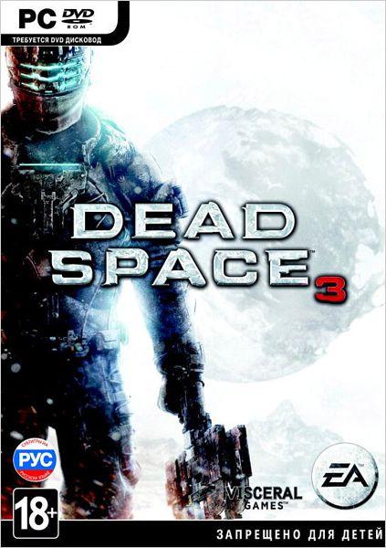 Dead Space 3 [PC]В игре Dead Space 3 Айзек Кларк и суровый солдат Джон Карвер отправляются в космическое путешествие, чтобы узнать о происхождении некроморфов.<br>