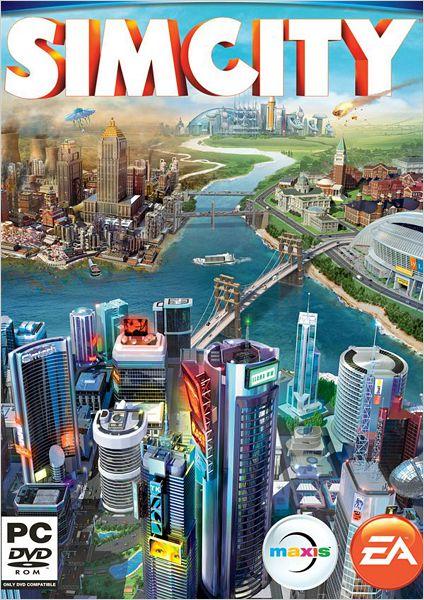 SimCity [PC]Создайте мегаполис своей мечты в игре SimCity. Моделируйте город по своему усмотрению, придайте ему неповторимый колорит. Фешенебельный курорт с казино, промышленный центр или образовательный анклав &amp;ndash; что вам больше по вкусу?<br>