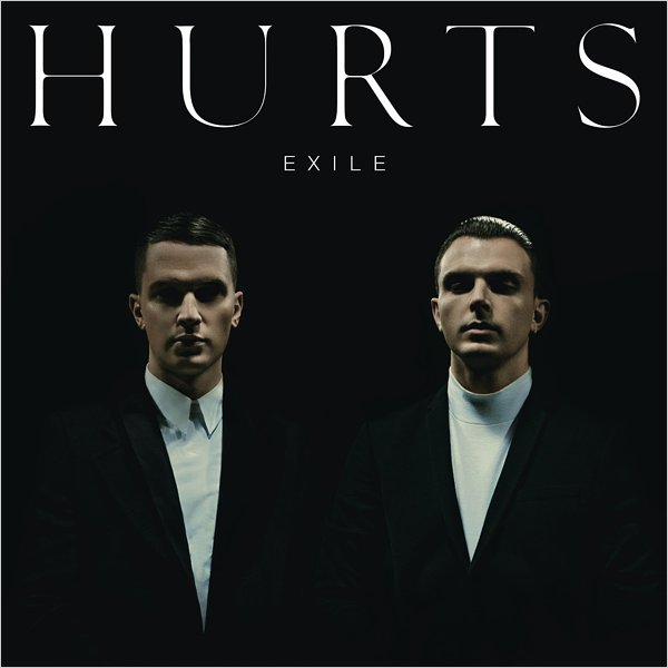 Hurts: Exile (CD)