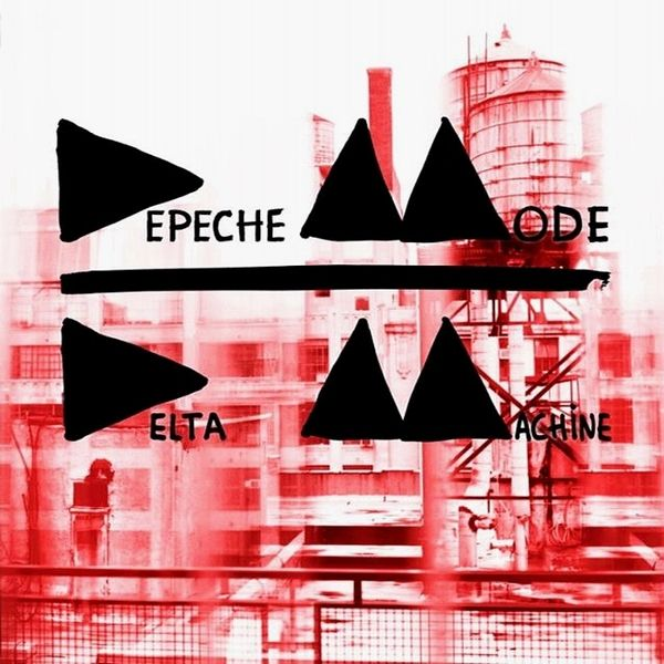 Depeche Mode: Delta Machine (CD)Представляем вашему вниманию альбом Depeche Mode. Delta Machine, включивший в себя 13 новых композиций группы Depeche Mode.<br>