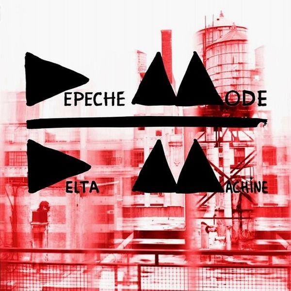 Depeche Mode. Delta Machine