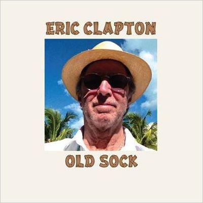 eric Eric Clapton. Old Sock (2 LP)