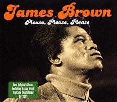 цена  James Brown. Please, Please, Please (2 CD)  онлайн в 2017 году