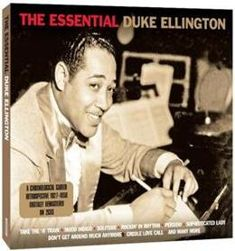 Duke Ellington: The Essential  (2 CD) louis armstrong and duke ellington the great reunion lp