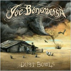 Joe Bonamassa. Dust Bowl. Limited Edition (LP) joe dassin eternel cd
