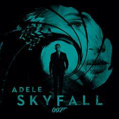 Adele: Skyfall (CD)