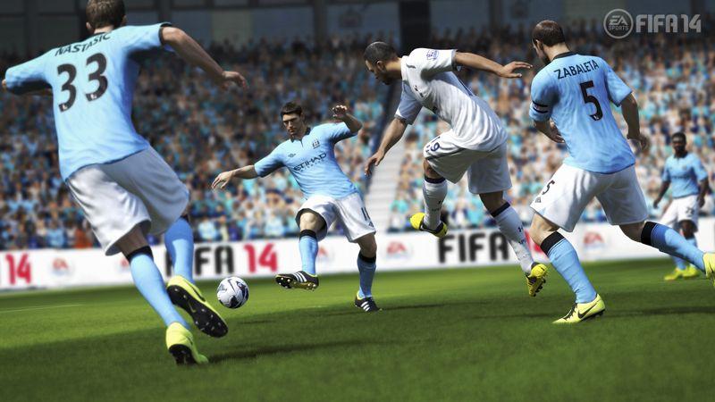 FIFA 14 [Xbox 360] от 1С Интерес