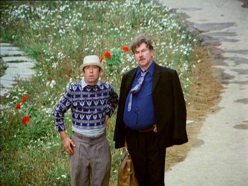 Фильмы Евгения Леонова. Том1 (5DVD) (полная реставрация звука и изображения) от 1С Интерес