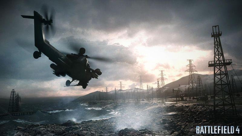 Battlefield 4 [Xbox One] от 1С Интерес
