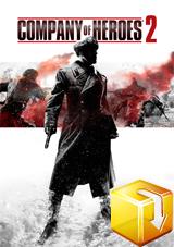 Company of Heroes 2 (Цифровая версия)Вторая часть прославленной Company of Heroes, признанной лучшей из лучших военных стратегий, заставит вас по-новому взглянуть на этот жанр. Вам предстоит задействовать все стратегические и тактические навыки, чтобы принести победу своей стране.<br>