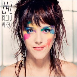 Zaz: Recto Verso (CD) zaz zaz