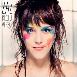 Zaz: Recto Verso (CD)Долгожданный второй студийный альбом Zaz Recto Verso ничем не уступает триумфальному дебютному синглу Zaz «Je Veux» .<br>