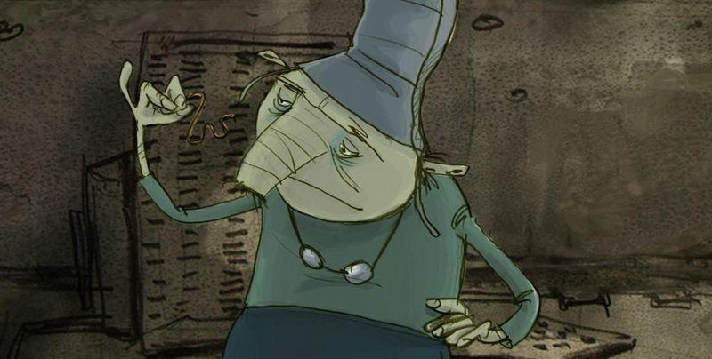 Ку! Кин-дза-дза (Blu-ray 3D) от 1С Интерес