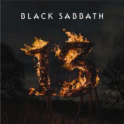 Black Sabbath: 13 (CD)Представляем вашему вниманию новый студийный альбом Black Sabbath. 13, свежую работу легендарной рок-группы.<br>