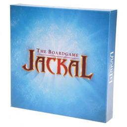 Настольная игра Шакал настольная игра magellan шакал остров сокровищ mag00404