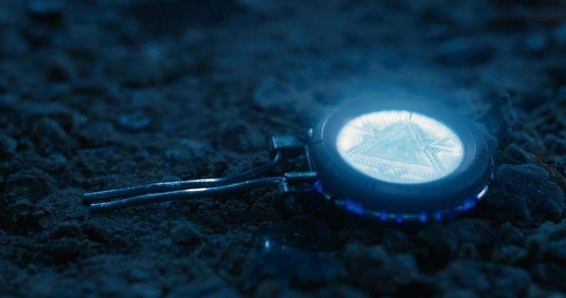Железный человек 3 (+фильмМстители) (2 DVD) от 1С Интерес