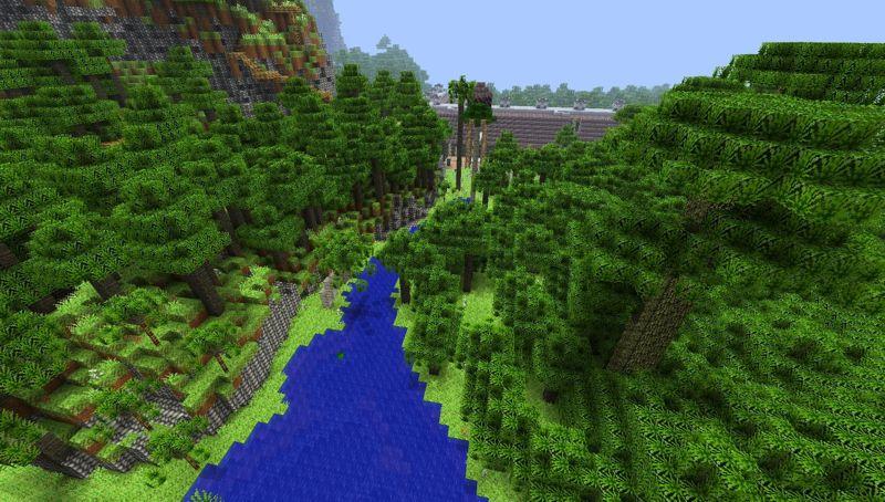 Minecraft [PS Vita] от 1С Интерес