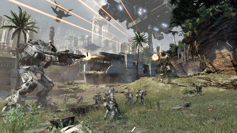 Titanfall [Xbox One] от 1С Интерес