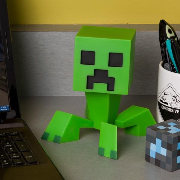 Фигурка Minecraft Creeper (16 см) от 1С Интерес