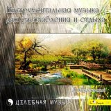 Сборник: Инструментальная музыка для расслабления и отдыха (CD) от 1С Интерес