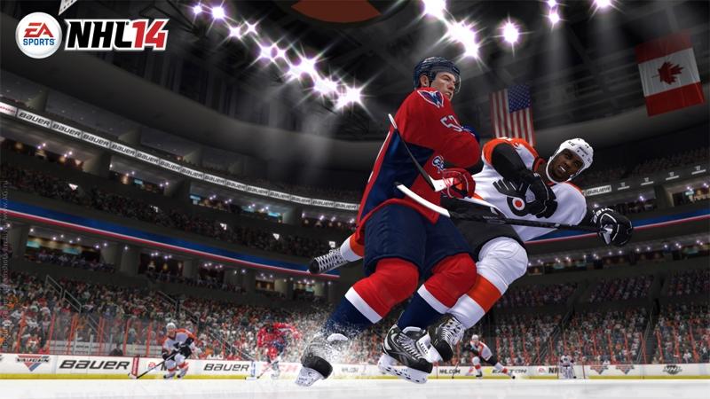 NHL 14 [Xbox 360] от 1С Интерес