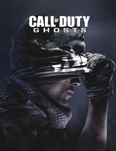 Call of Duty. Ghosts (Цифровая версия) call of duty modern warfare remastered [ps4]