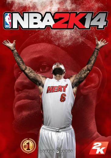 NBA 2K14 (Цифровая версия)Игра NBA 2K14 &amp;ndash; продолжение серии лучших симуляторов баскетбола NBA 2K. Зрелищный и невероятно правдоподобный виртуальный баскетбол гарантирует удовольствие от игры и новичкам, и опытным поклонникам этого популярного вида спорта.<br>