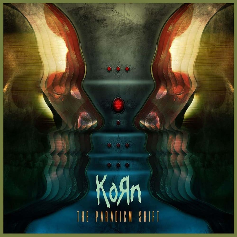 Korn. The Paradigm Shift от 1С Интерес
