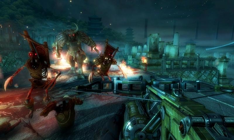 ShadowWarrior[XboxOne] от 1С Интерес