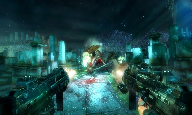 Shadow Warrior [Xbox One] от 1С Интерес